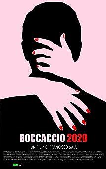 Boccaccio 2020 - Novella Trash (2020)