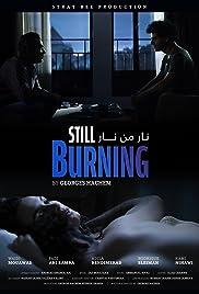 Still Burning Poster