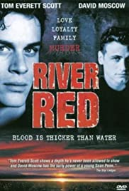 River Red Poster