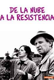 From the Clouds to the Resistance Poster