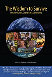 The Wisdom to Survive: Climate Change, Capitalism & Community Poster