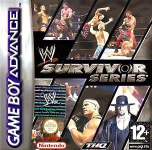 Movie bd download WWE Survivor Series Japan [hdrip]
