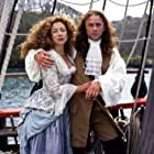 Alex Kingston and Daniel Craig in The Fortunes and Misfortunes of Moll Flanders (1996)