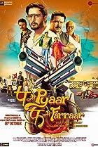 P Se Pyaar F Se Faraar (2019) Poster