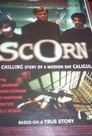 Brendan Fletcher, Eric Johnson, and Bill Switzer in Scorn (2000)