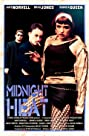 Midnight Heat (2007) Poster