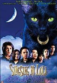 Singsing ni Lola Poster