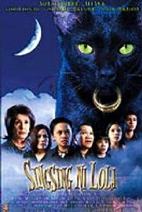 Psp full movie downloads free Singsing ni Lola by [mov]