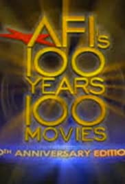AFI's 100 Years... 100 Movies: 10th Anniversary Edition Poster