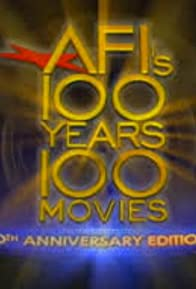Primary photo for AFI's 100 Years... 100 Movies: 10th Anniversary Edition