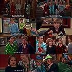 Allison Munn, Casey Simpson, Kyla-Drew, Mace Coronel, Aidan Gallagher, and Lizzy Greene in Nicky, Ricky, Dicky & Dawn (2014)