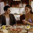 Frank Lotito and Pia Miller in Big Mamma's Boy (2011)