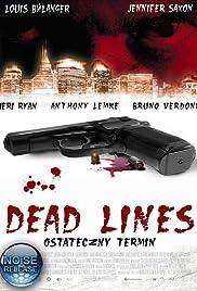 Dead Lines (2010) 1080p