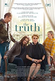 The Truth (2019) La vérité 720p
