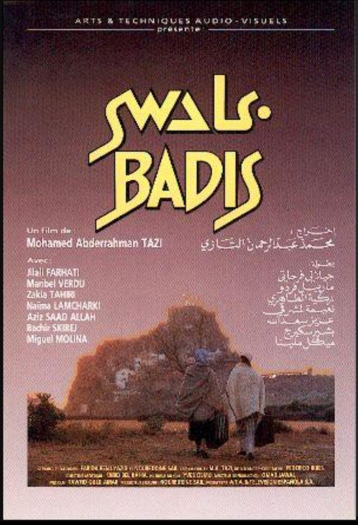 Badis ((1989))