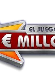El juego del euromillón Poster
