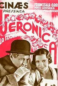 Franciska Gaal and Paul Hörbiger in Gruß und Kuß - Veronika (1933)