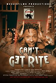 Can't Get Rite Poster