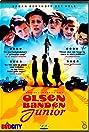 Olsen Banden Junior (2001) Poster