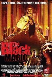 The Black Magic Poster
