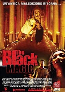 Latest hollywood movies 2016 download The Black Magic by [hd1080p]