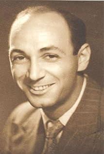 Henry Barakat Picture