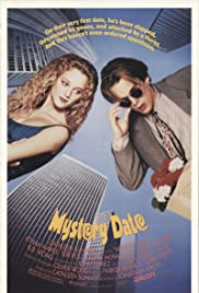 Mystery Date (1991) 1080p