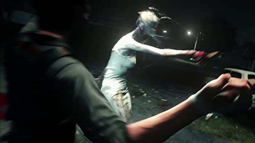 The Evil Within 2: E3 2017 Gameplay Trailer (German)