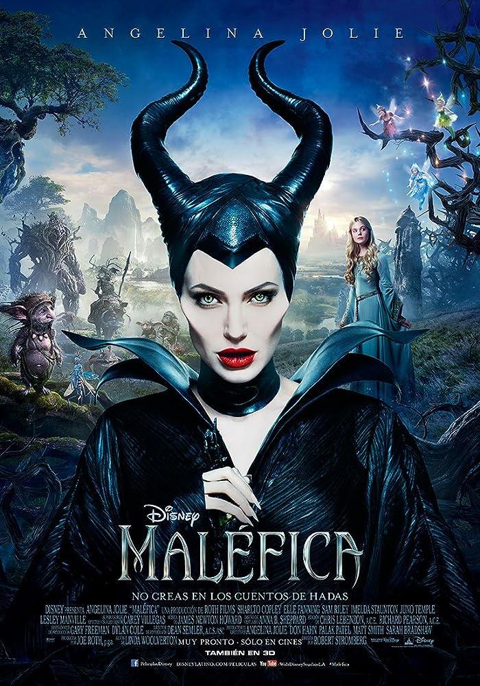 Maleficent (2014) Subtitle Indonesia