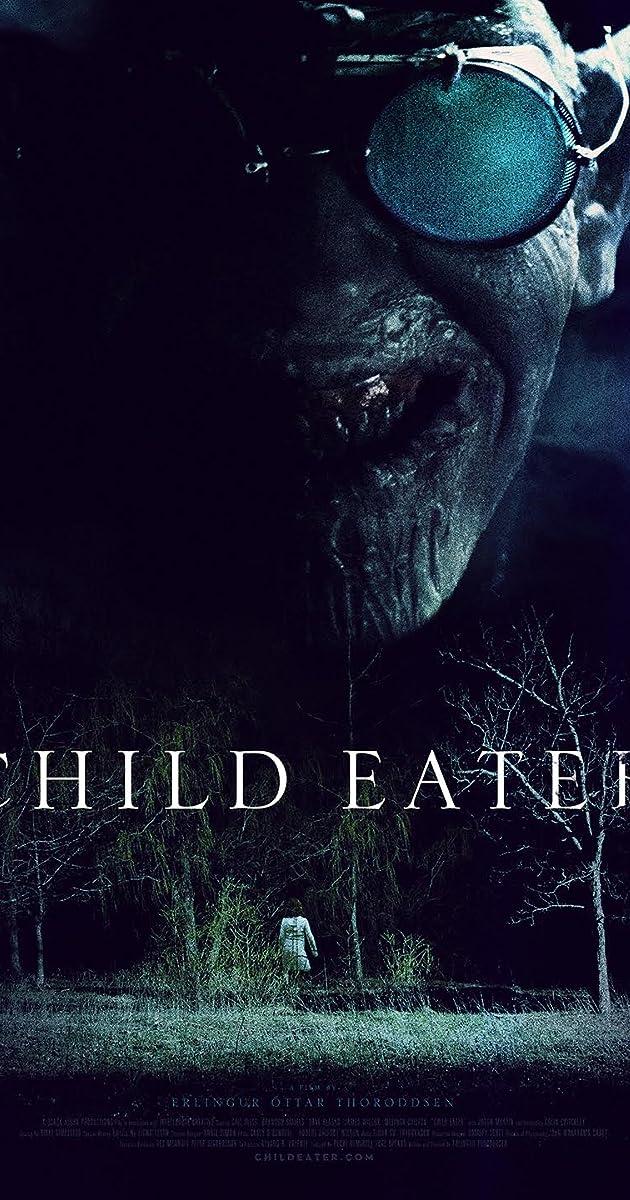Subtitle of Child Eater