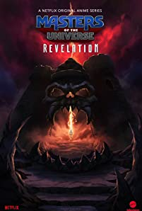 The war for Eternia begins again in what may be the final battle between He-Man and Skeletor. A new animated series from writer-director Kevin Smith.