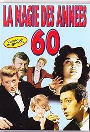 La magie des années 60 Poster