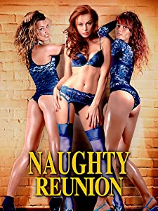Sites for watching online movies Naughty Reunion USA [Quad]