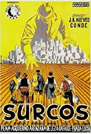 Surcos Poster