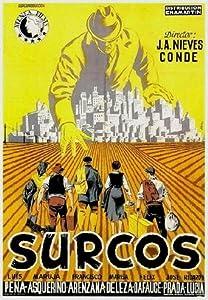 Spanish movies torrents download Surcos Spain [480p]