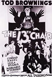 The Thirteenth Chair Poster