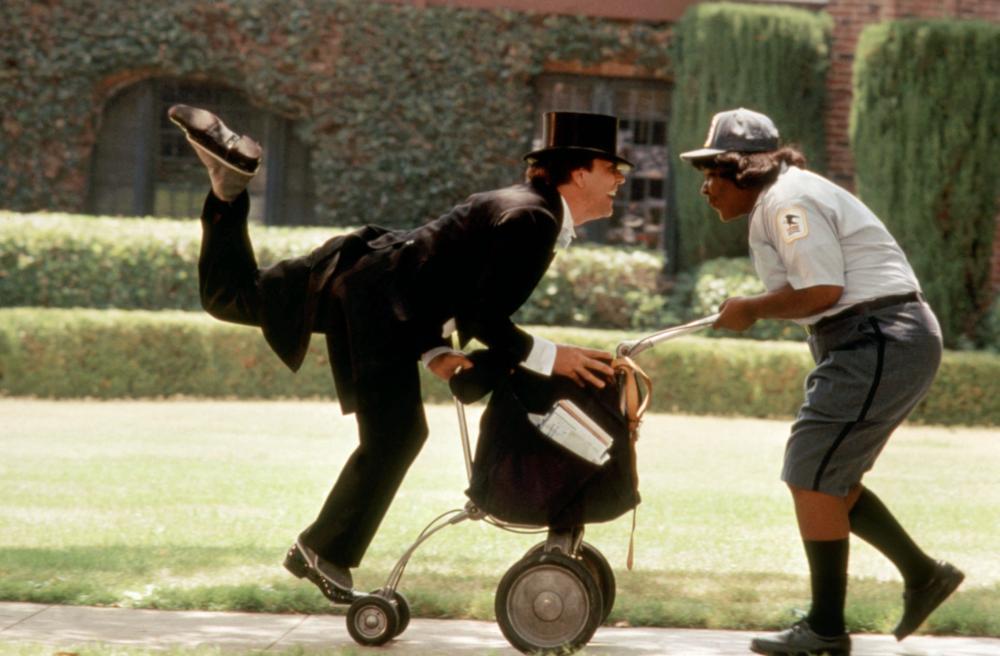 Robert Lindsay in Bert Rigby, You're a Fool (1989)