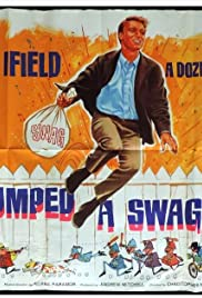 Up Jumped a Swagman Poster