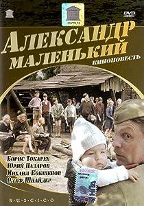 Ready movie video free download Aleksandr malenkiy [Avi]