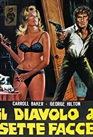 Il diavolo a sette facce Poster - Movie Forum, Cast, Reviews