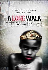 A Long Walk Poster