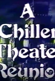 A Chiller Theater Reunion Poster