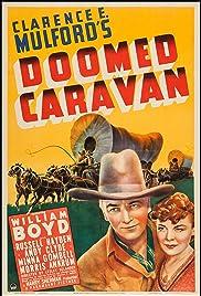 Doomed Caravan Poster