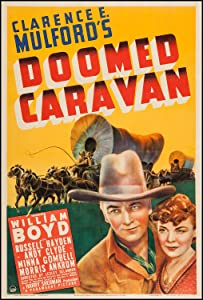 Doomed Caravan USA