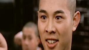 Jet Li Kids from Shaolin Movie