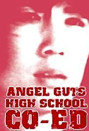 Angel Guts: High School Coed Poster