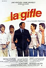La gifle (1974) Poster - Movie Forum, Cast, Reviews