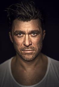 Primary photo for Marcin Czarnik