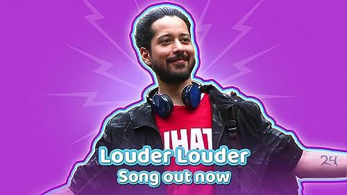 Louder Louder Video Song | Hey Prabhu 2 | MX Original Series | MX Player