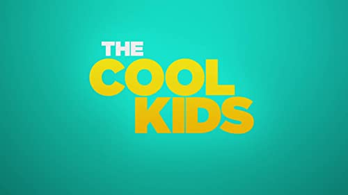 The Cool Kids: Grandparenting Like A Boss